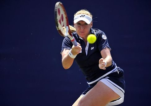 Heroes and Zeros: Elena Baltacha's Passing Elicits Praise, Emotion