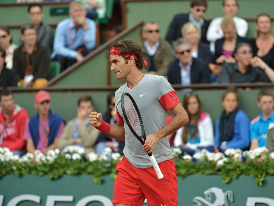 Federer, Nadal among Top 10 Highest-Paid Athletes in the World