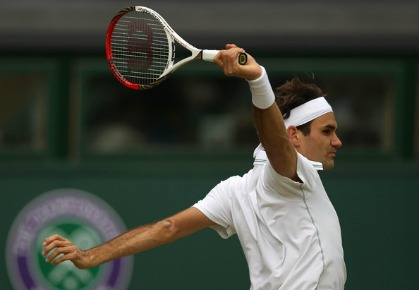 The One-Handed Backhand: Renaissance or Farewell Tour?