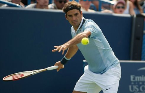 Roger Federer Drops Out of Top 5; Azarenka and Nadal Rule Cincinnati