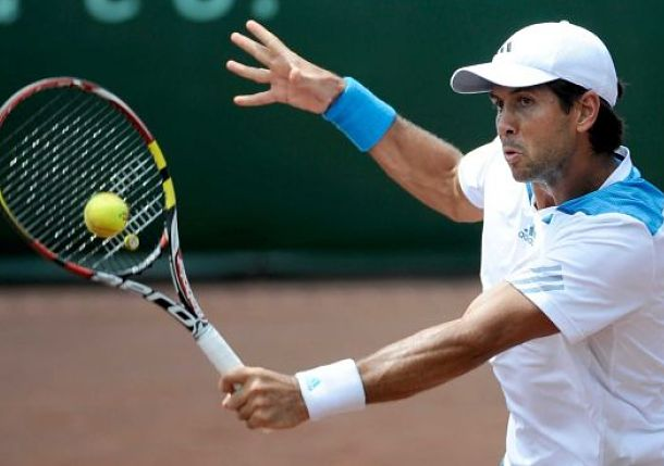 Verdasco and Almagro to Meet for Houston Crown
