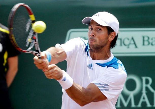 Verdasco Ends Title Drought with Win over Almagro in Houston