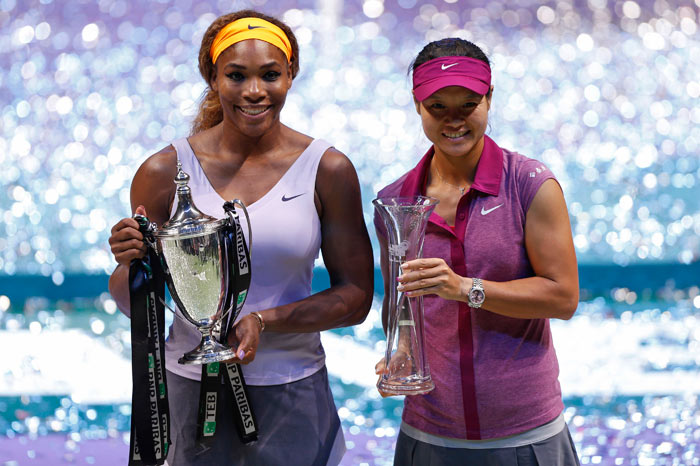10 Things We Learned in Istanbul: WTA Championships Review