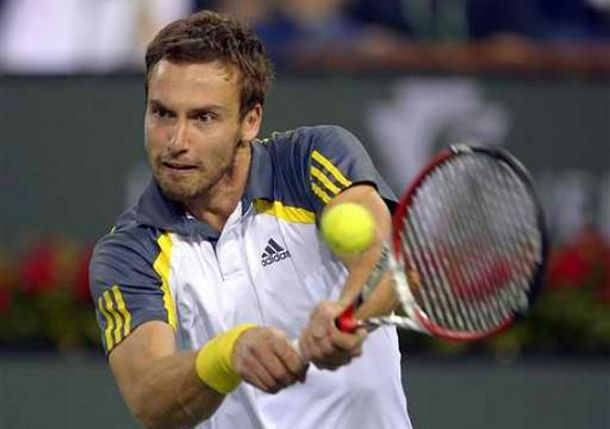2013 in Review: Ernests Gulbis