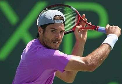 Haas Withdraws from U.S. Open, Baghdatis In