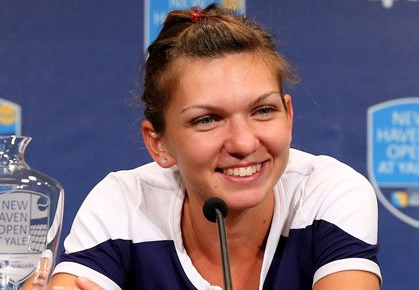 Rankings Report: Simona Halep, Grigor Dimitrov Set Career Highs