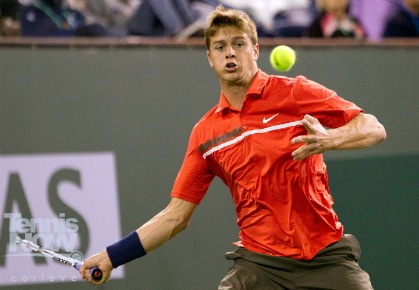 Ryan Harrison Off to Good Start with New Coaching Arrangement