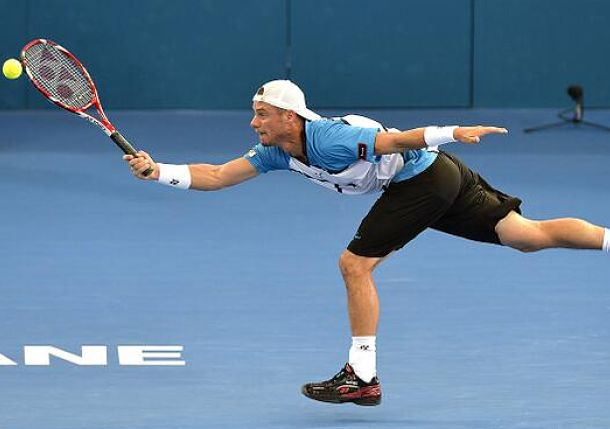 Tweets: Ode To Lleyton Hewitt's Grittiness