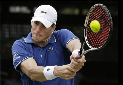 Isner Says He's Ready For Busy Summer on Hard Courts