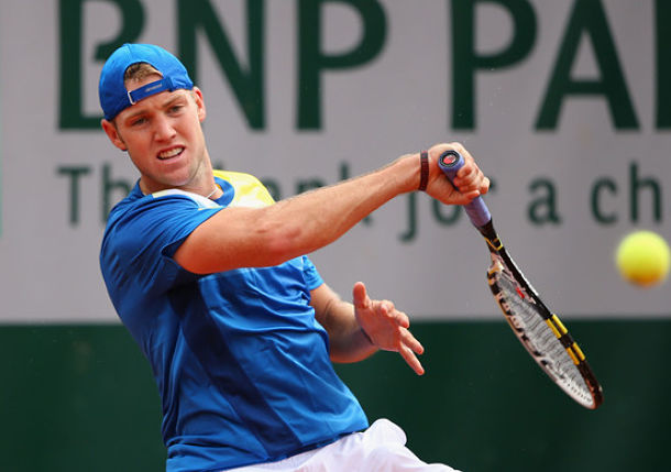 Americans Sock, Young Reach First Career Quarterfinals on Clay