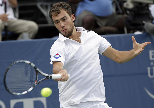 Janowicz, Rosol to Clash for Winston-Salem Title