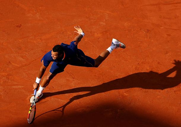 Media Mash: Roland Garros Social Media Highlights, Day 6