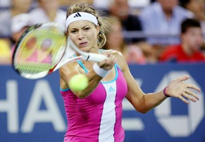 Maria Kirilenko Announces Birth of First Child on Twitter