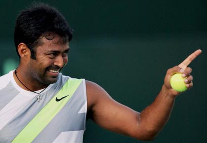 Leander Paes - 2012 London Olympics Controversy
