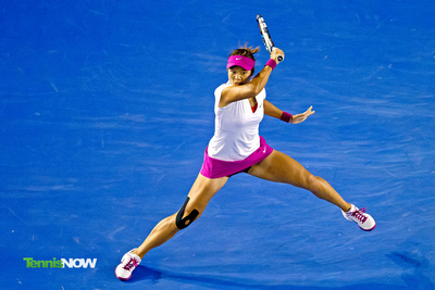 WTA Tour Has Top-Paid Female Athlete on Four Continents