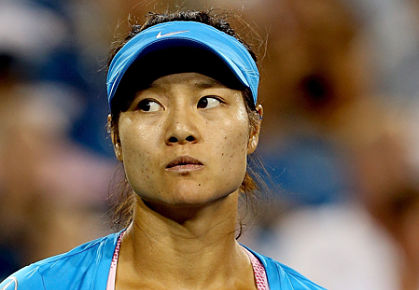 li na matthew stockman getty