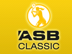 ASB Classic - WTA Results