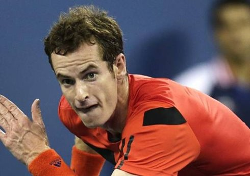 Andy Murray AP