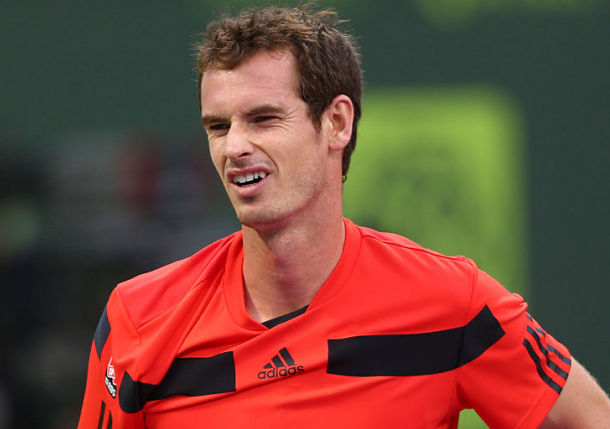 What Can We Expect From Andy Murray at the Australian Open?