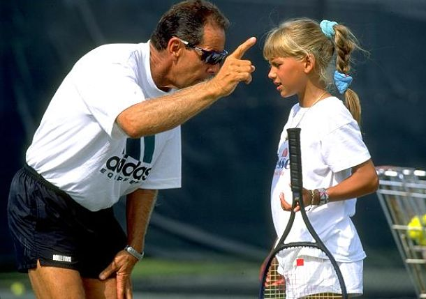 At 82, Nick Bollettieri Finally Admitted to the International Tennis Hall of Fame