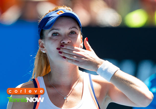 Radwanska Adds Navratilova to Coaching Team