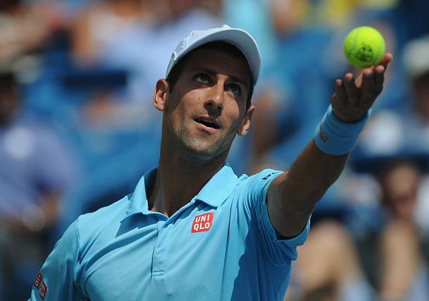 Breaking Down the U.S. Open Men's Draw: More Big Four Stranglehold?