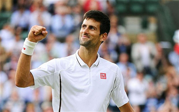 Smart Money Has Novak Djokovic and Serena Williams as Consensus Wimbledon Favorites