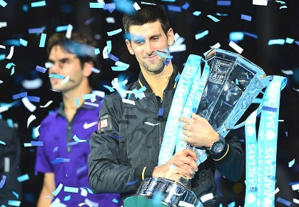 London Calling: ATP World Tour Finals Preview