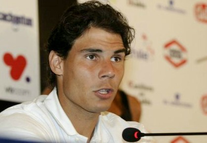 Nadal Speaks On Doping and His Comeback