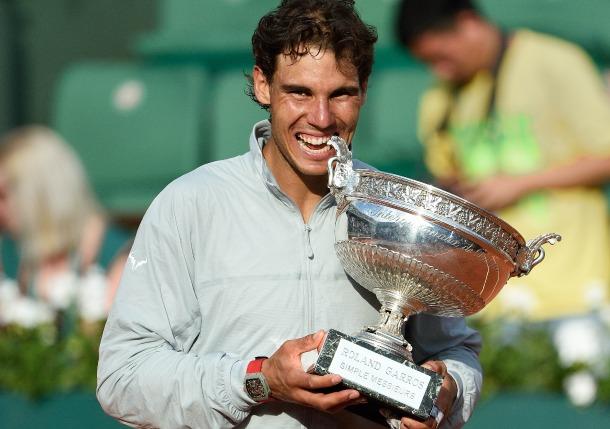 Regal Reign Reaches Nine: Nadal Conquers Paris Again
