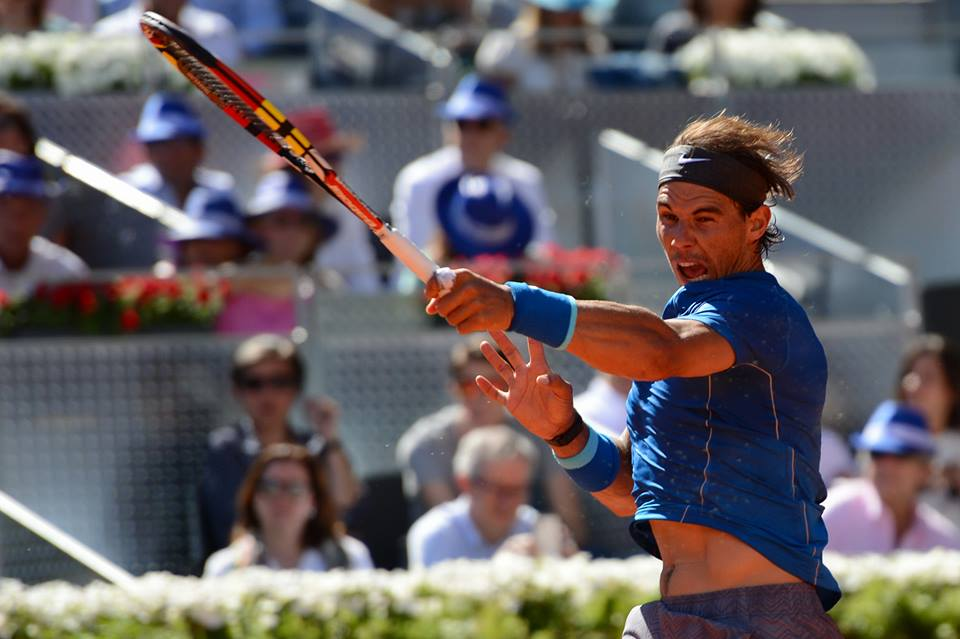 10 Things That Have Happened Since Rafael Nadal Last Lost a Semifinal on Clay
