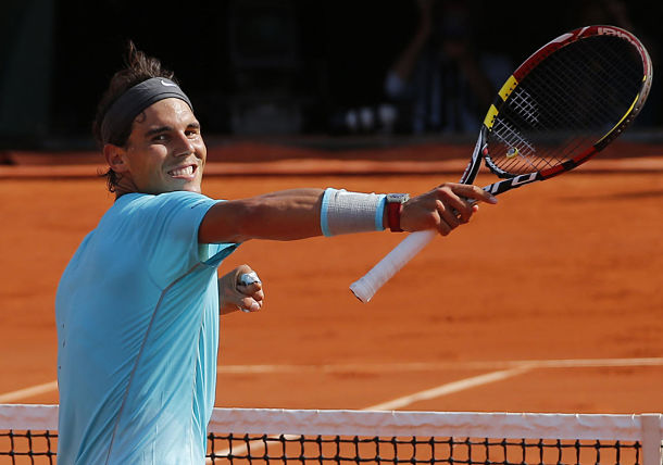 Nadal's Best Shot to Win 10th Roland Garros is Now