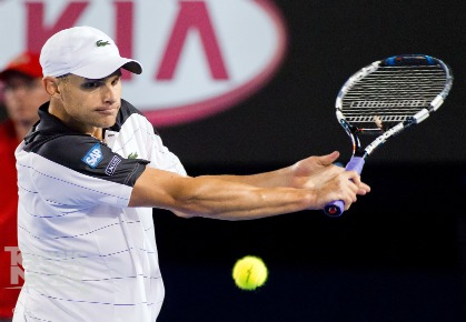 Roddick Says Extreme Heat Policy Works in Melbourne