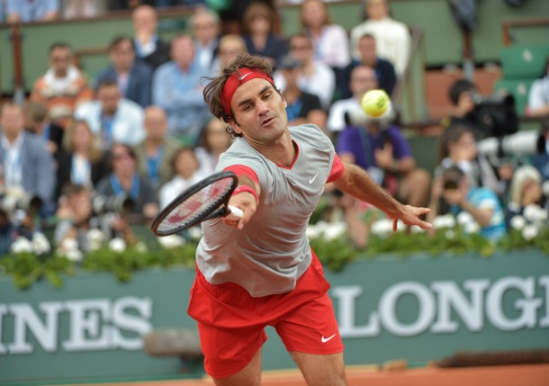 Learning from the Losers at Roland Garros