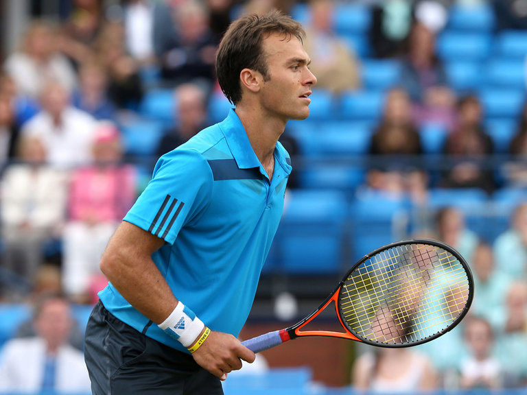 After Beating Cancer, British Doubles Star Ross Hutchins Retires