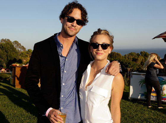 Ryan Sweeting to Marry Kaley Cuoco on New Year's Eve