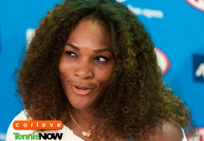 Serena Williams - 2013 Australian Open
