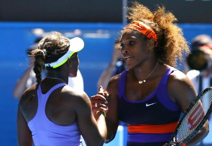 Sloane on Serena: The Fallout