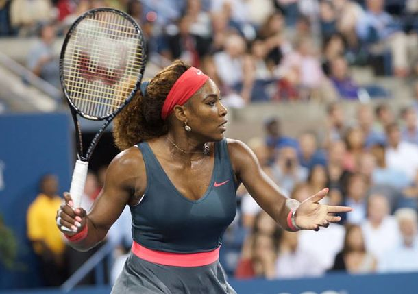 Serena Williams Faces Tricky Draw in New York