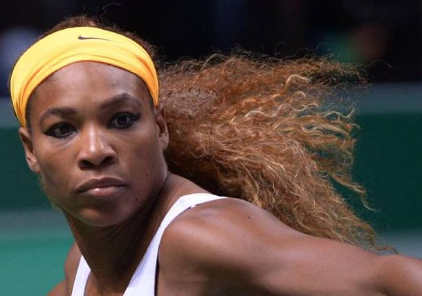 Statisfaction: Serena Williams' Return Was Vastly Improved in 2013