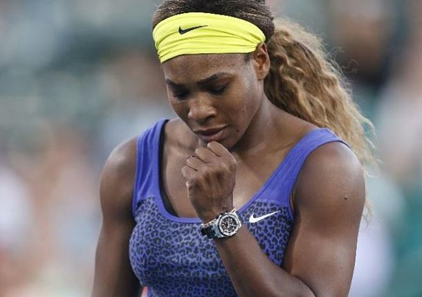 Serena Williams Returns to Action with Decisive Victory