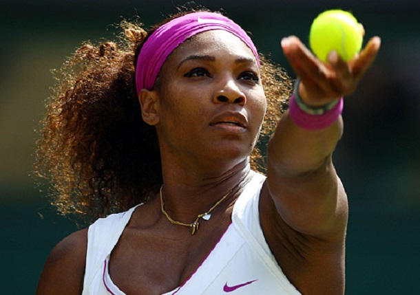 Breaking Down the Wimbledon Women's Singles Draw