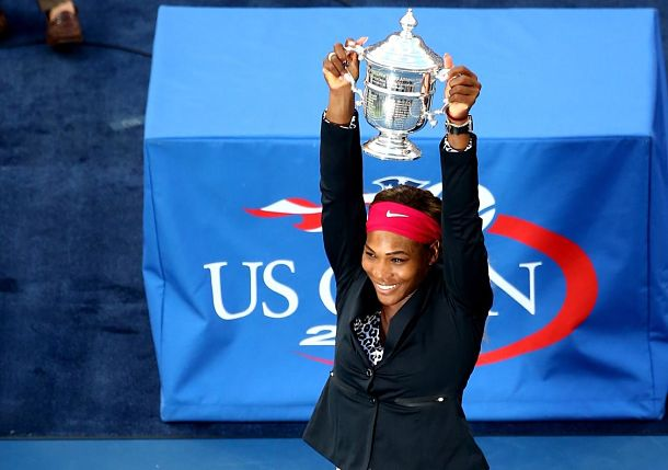 Serena Williams Wins 18th Major Title at US Open