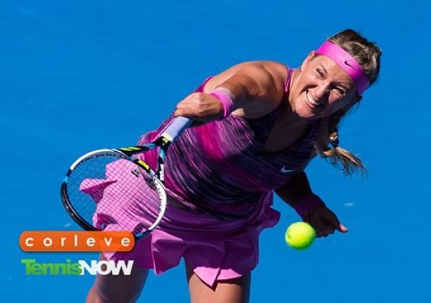 Azarenka Withdraws from Doha with Foot Injury