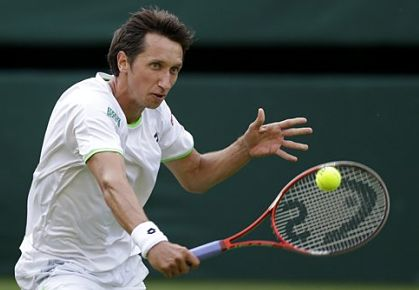 Sergiy Stakhovsky Withdraws from Mons Challenger in Protest Over Davis Cup Decision