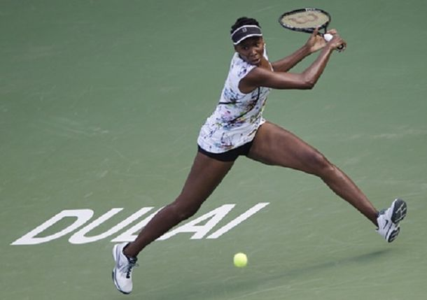 Video: Venus Williams Can Still be a Dominant Force in Women's Tennis