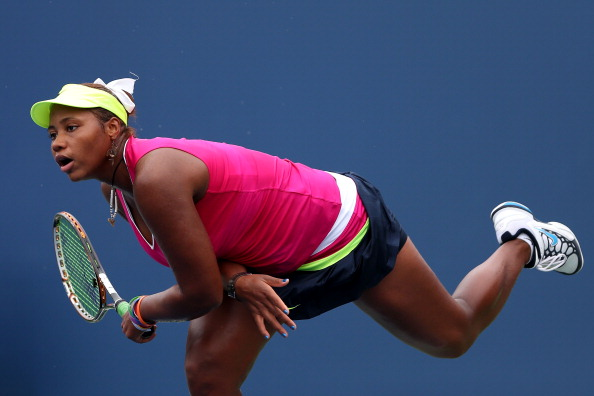 18-Year-Old Taylor Townsend Secures French Open Wild Card