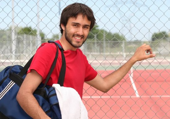 Find Local Certified Instructors at Tennis Pro Now