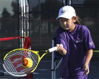 TGA Premier Youth Tennis Launches First Franchise in Oregon