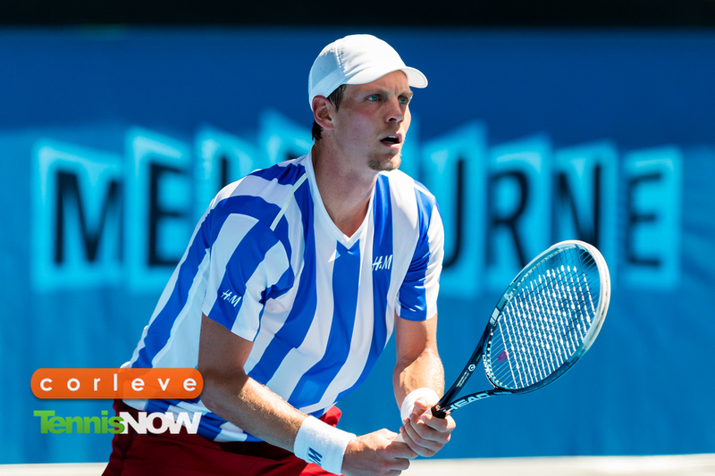 Berdych Still Believes His Day Will Come